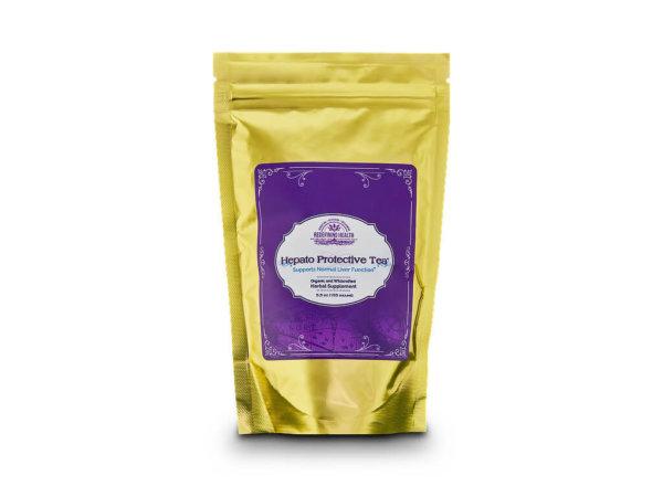 Hepato Protective Tea