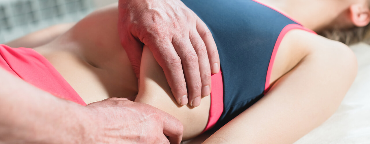 Visceral Manipulation Therapy Portland, OR